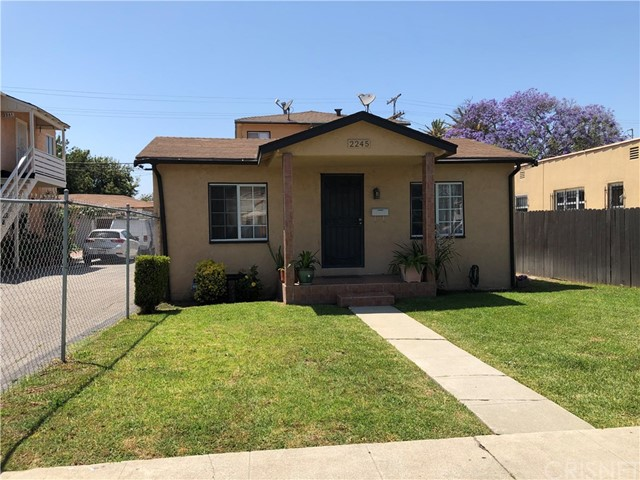 2245 S Cochran Avenue, Los Angeles, CA 90016