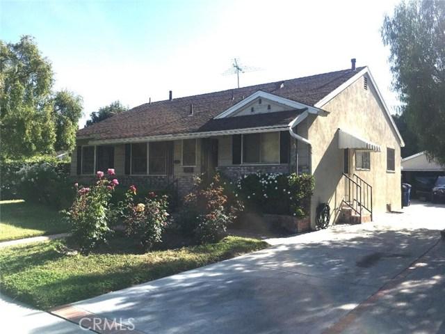 5429 Alcove Avenue, Valley Village, CA 91607