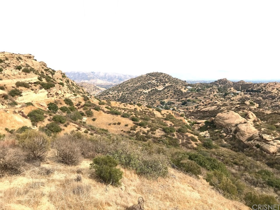 Photo of North American Cut-Off Road, Simi Valley, CA 91311