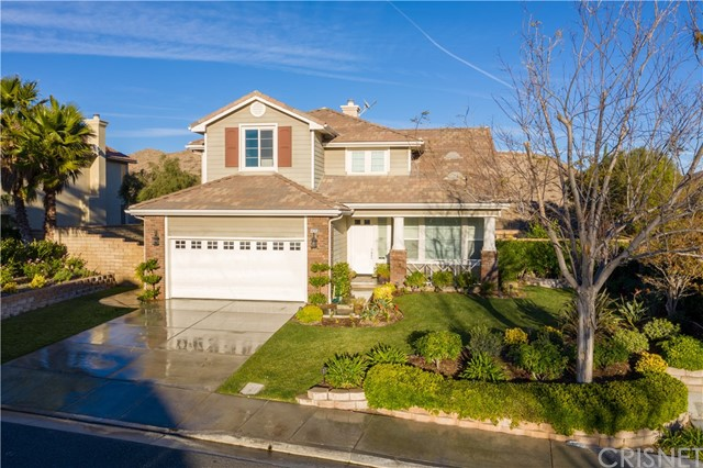 14245 Arches Lane, Canyon Country, CA 91387