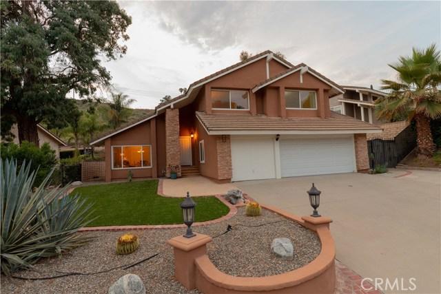 729 Rushing Creek Place, Thousand Oaks, CA 91360