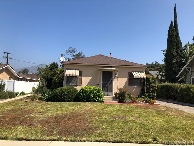1411 E California Avenue, Glendale, CA 91206