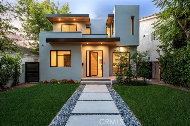 12211 Cantura Street, Studio City, CA 91604