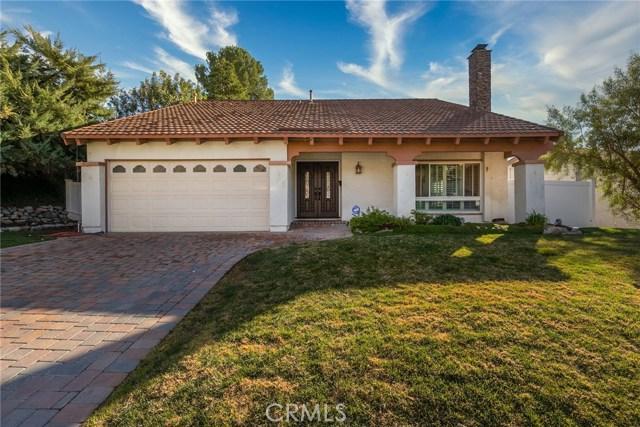 15250 Lotusgarden Drive, Canyon Country, CA 91387