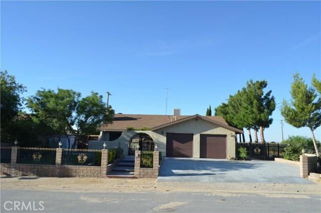 2894 Delmar Avenue, Mojave, CA 93501