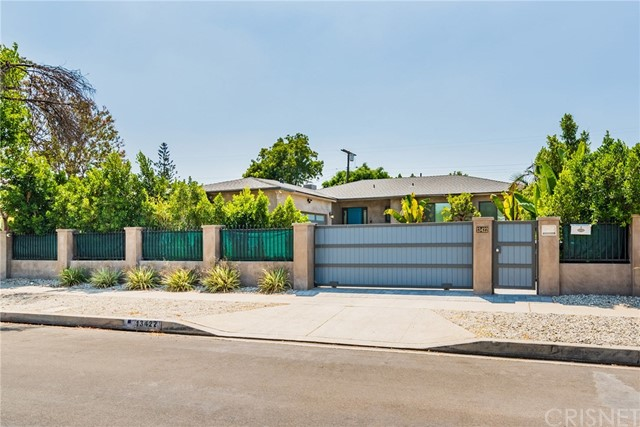 13422 Bassett Street, Valley Glen, CA 91405