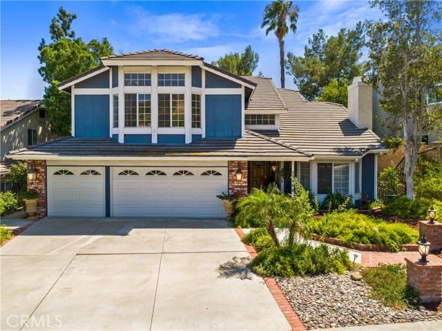 23908 Strathern Street, West Hills, CA 91304