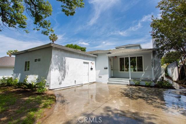 13907 Runnymede Street, Van Nuys, CA 91405