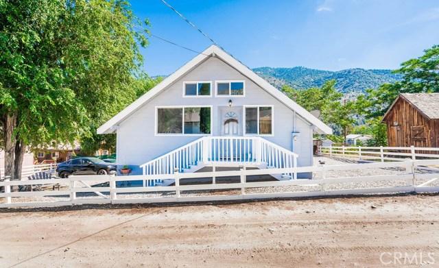4132 Irvon, Frazier Park, CA 93225 Photo