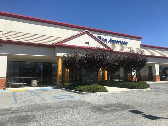 1001 W Tehachapi Boulevard B200 & A400, Tehachapi, CA 93561