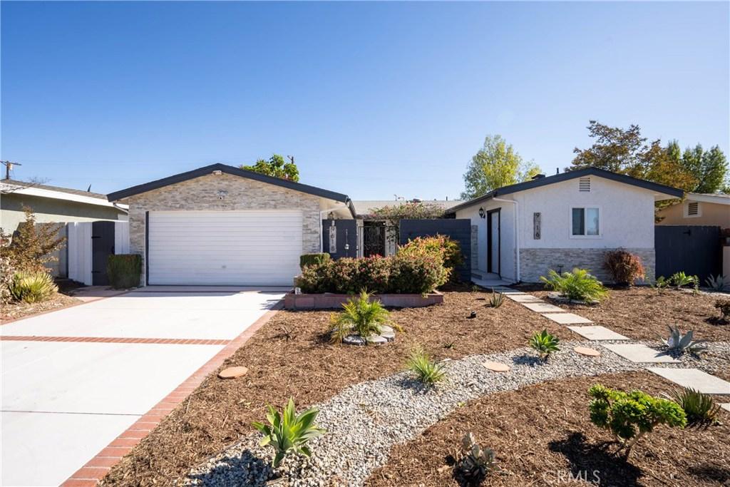 Photo of 9618 GERALD Avenue, Northridge, CA 91343