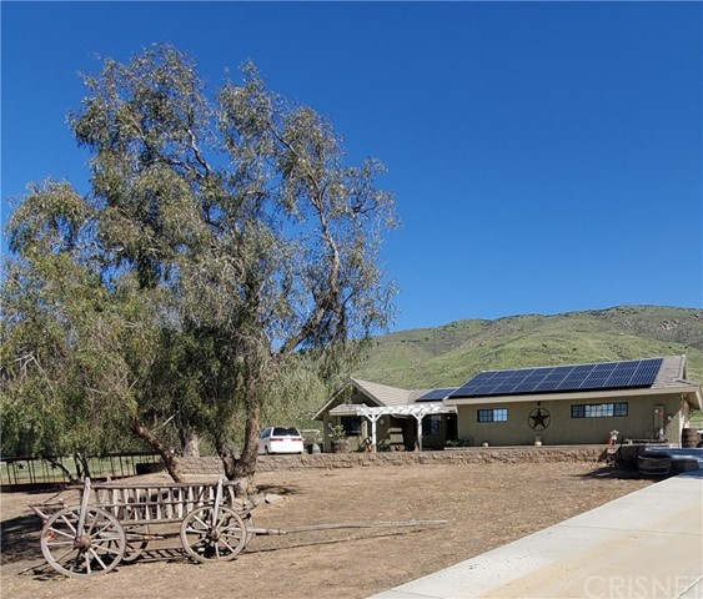 5339 Shannon Valley Road, Acton, CA 93510