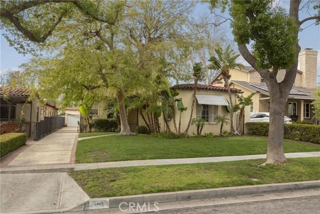 1445 Bruce Avenue, Glendale, CA 91202
