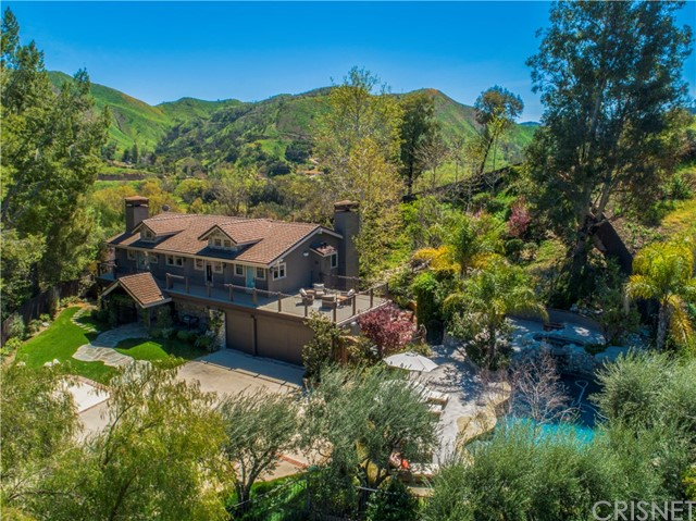3725 Medea Creek Road, Agoura Hills, CA 91301