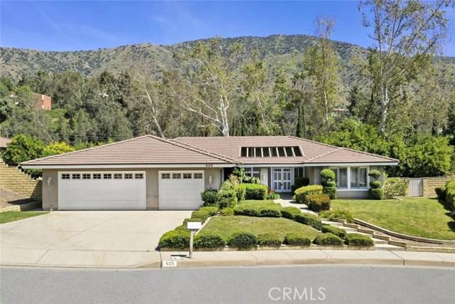 Photo of 625 W La Crosse Street, Glendora, CA 91741