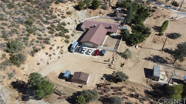 35681 Red Rover Mine Rd, Acton, CA 93510 Photo 22