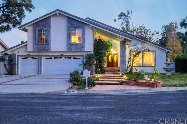 20470 Nashville Street, Chatsworth, CA 91311