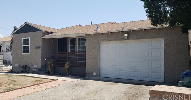 13428 Vaughn Street, San Fernando, CA 91340