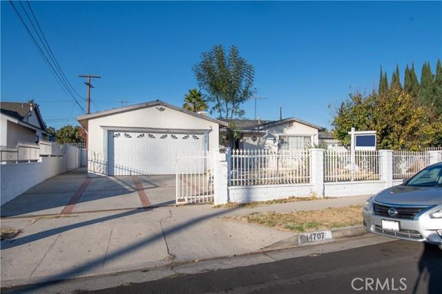 14707 Germain St, Mission Hills (San Fernando), CA 91345 Photo