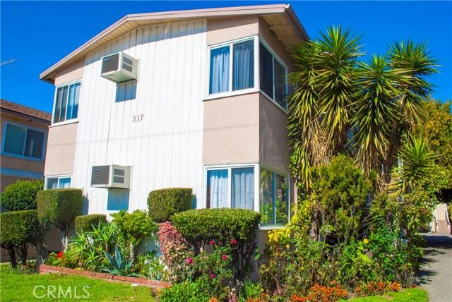 317 E Alameda Avenue, Burbank, CA 91502
