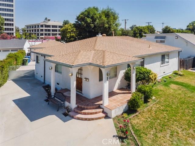 21035 Costanso Street, Woodland Hills, CA 91364