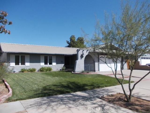 2543 E Avenue R4, Palmdale, CA 93550