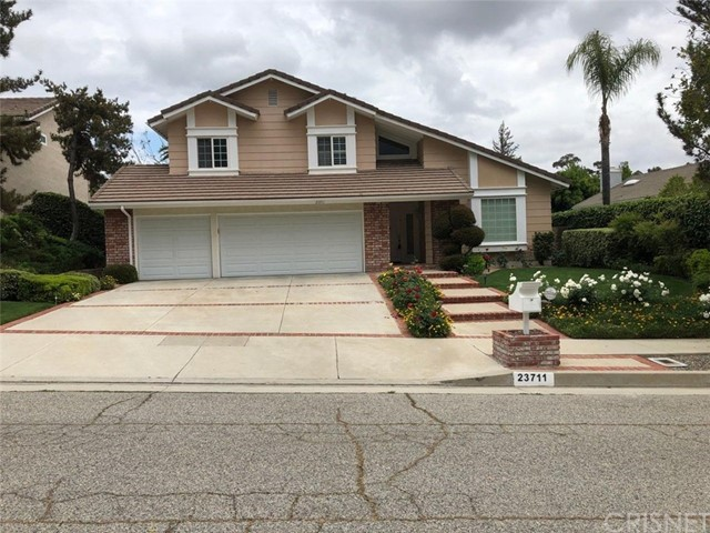 23711 Justice Street, West Hills, CA 91304