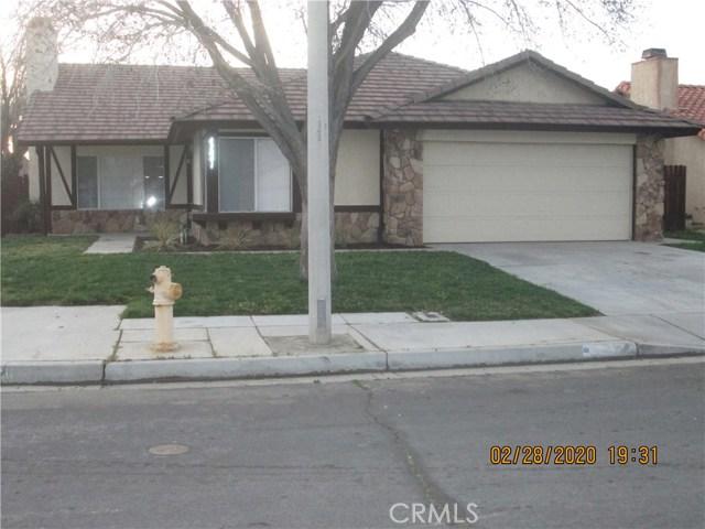 43841 Estrella Lane, Lancaster, CA 93535
