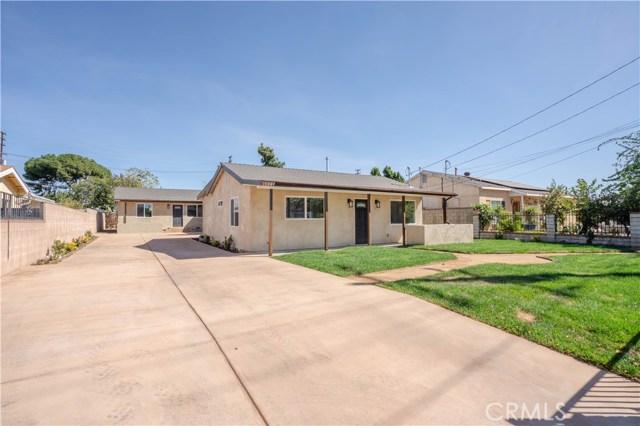 10444 Oneida Avenue, Pacoima, CA 91331