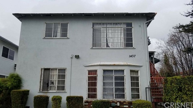 1437 E Maple Street, Glendale, CA 91205