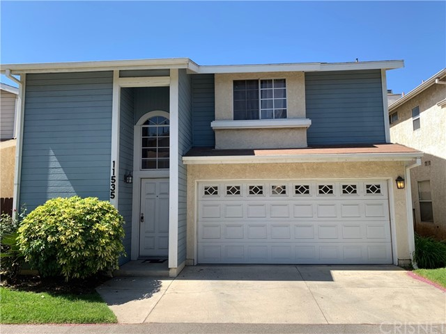 11535 Vineyard Lane 52, Pacoima, CA 91331