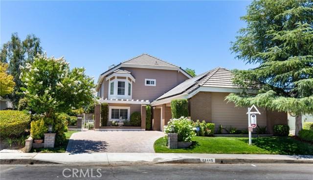 26445 Emerald Dove Drive, Valencia, CA 91355