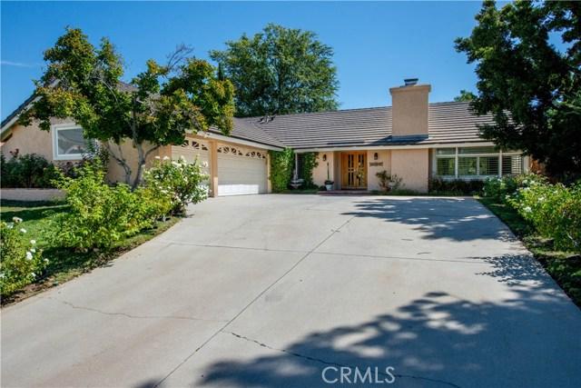 21600 Los Alimos Street, Chatsworth, CA 91311