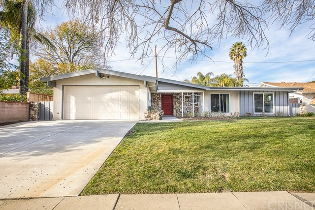 23115 Gainford Street, Woodland Hills, CA 91364