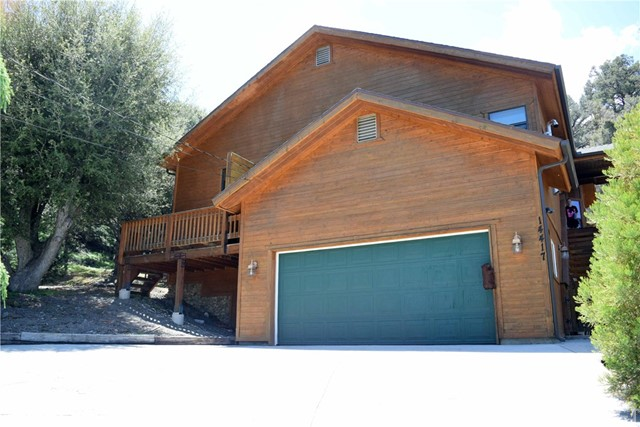 14417 Yosemite Court, Pine Mtn Club, CA 93225