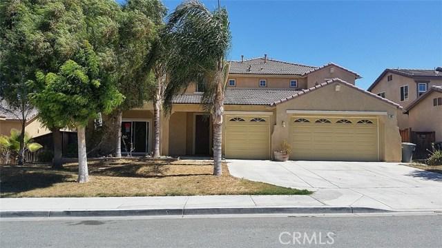 495 Sparrow Lane, San Jacinto, CA 92582
