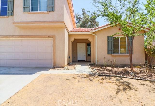 3614 Desert Oak Drive, Palmdale, CA 93550