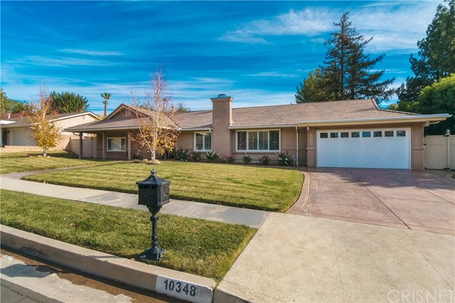10348 Laramie Avenue, Chatsworth, CA 91311