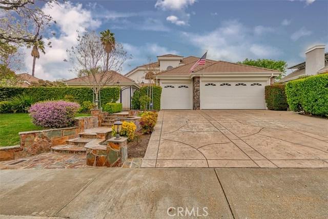 26260 Park View Road, Valencia, CA 91355