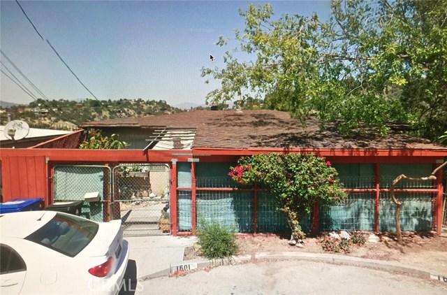 1601 Bridgeport Dr, Los Angeles, CA 90065