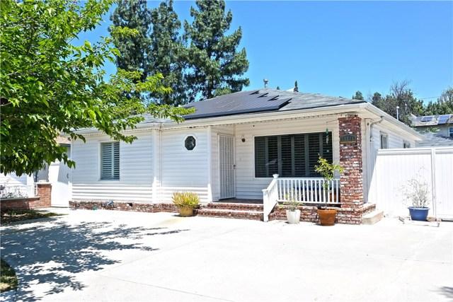15545 Lemarsh Street, Mission Hills (San Fernando), CA 91345