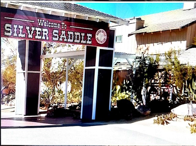 0 SILVER SADDLE, California City, CA 93504