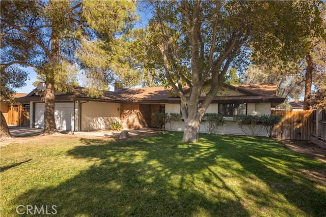 530 Mary Ann Avenue, Ridgecrest, CA 93555