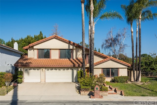 3330 Heatherglow Street, Thousand Oaks, CA 91360