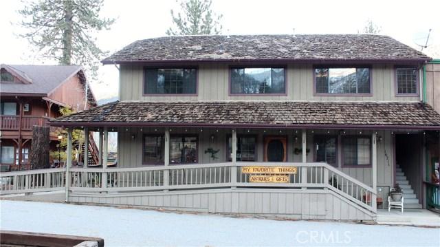 16211 Askin Drive, Pine Mtn Club, CA 93222