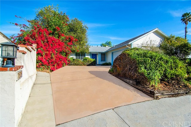 7150 Atheling Way, West Hills, CA 91307