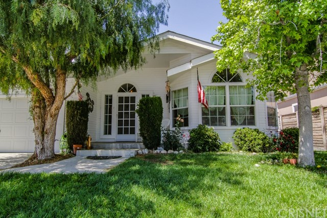 19763 Northcliff Drive, Canyon Country, CA 91351