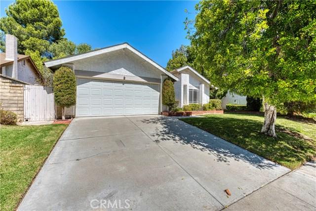 23001 Tupelo Ridge Drive, Valencia, CA 91354