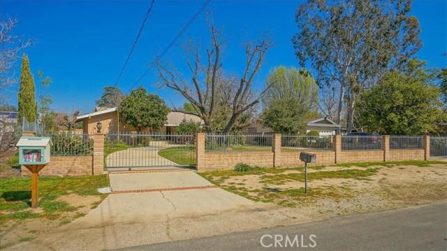 17255 Raymer Street, Sherwood Forest, CA 91325
