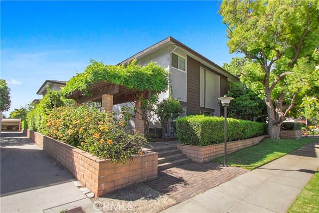 320 Pasadena Avenue 12, South Pasadena, CA 91030